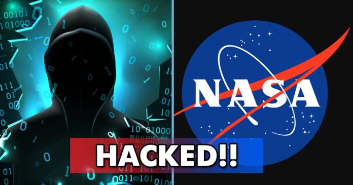 NASA fears hackers may have stolen employee data