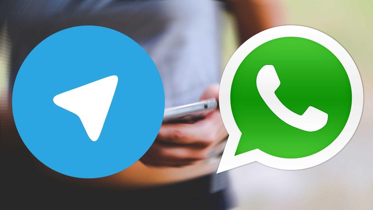 Hackers Can Manipulate Media Files You Receive Via WhatsApp and Telegram
