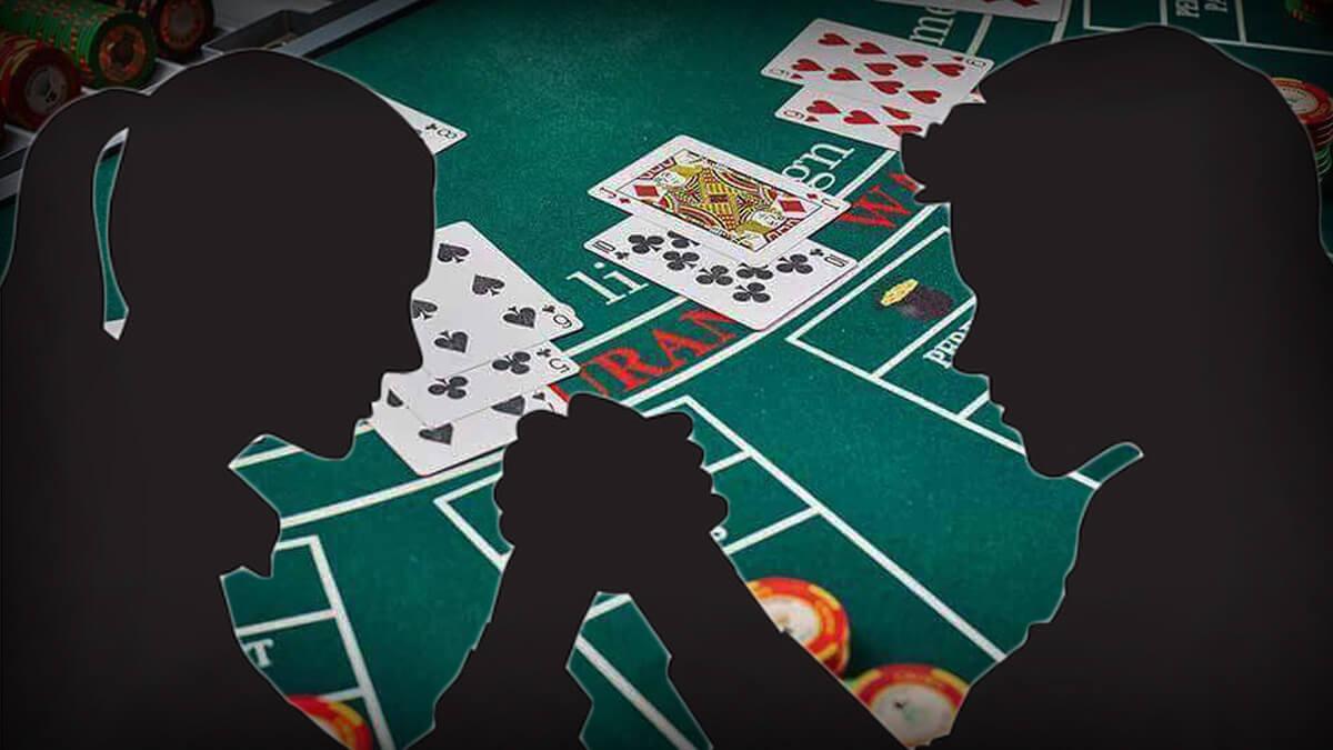 Men vs women: how they play in the casino