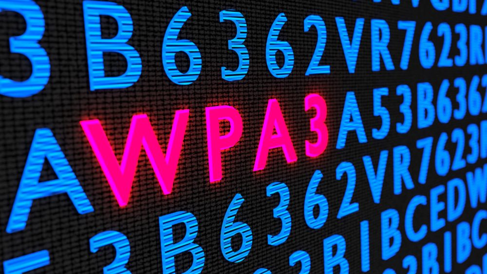 WPA3 flaws may let attackers steal Wi‑Fi passwords
