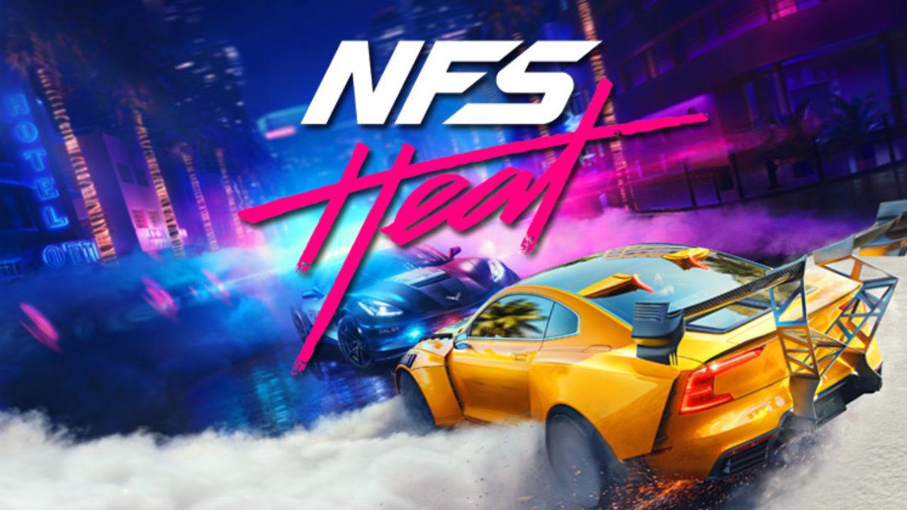 NFS Heat Features